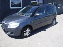 Skoda Roomster 1,4 Style