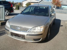 Ford Mondeo 1,8 Active 110