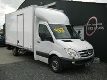 Mercedes sprinter 318 til salg