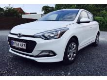 Hyundai i20 1,1 CDRI