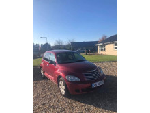 2006 Chrysler PT Cruiser 1,6