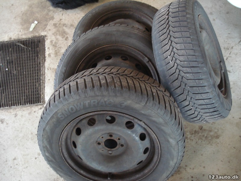 fælge uden dæk