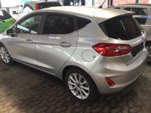 2018 Ford Fiesta 1,0 125