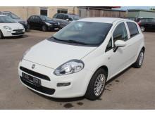 2017 Fiat Punto S7 1,9