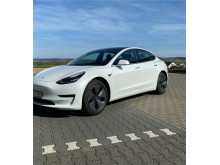 2019 Tesla Model S Model 3 Long Range AWD - HW3 - Homelink