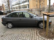 1992 Ford Escort Xr3i 1,8 16v doch